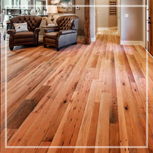Wide Plank<br />Flooring