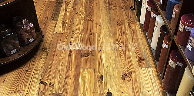 Olde Wood Blog | Helpful Articles About Wood | Ohio