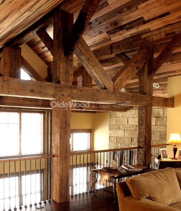 Barn Beams Reclaimed Timber Reclaimed Wood Beams