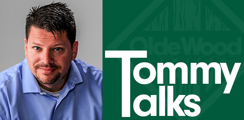 Tommy Talks: Best Business Practices in Prefinished Products